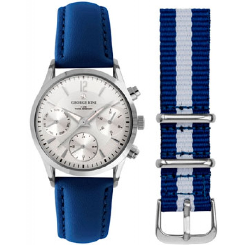 fashion наручные  женские часы George Kini GK.24.1.1S.17. Коллекция Ladies Collection