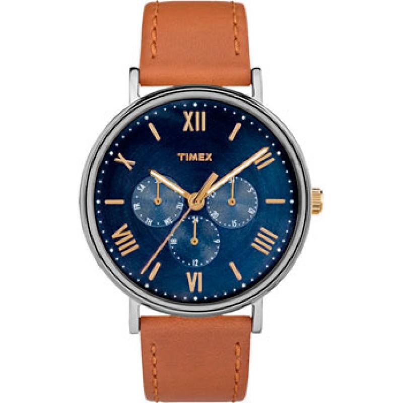 мужские часы Timex TW2R29100RY. Коллекция Southview