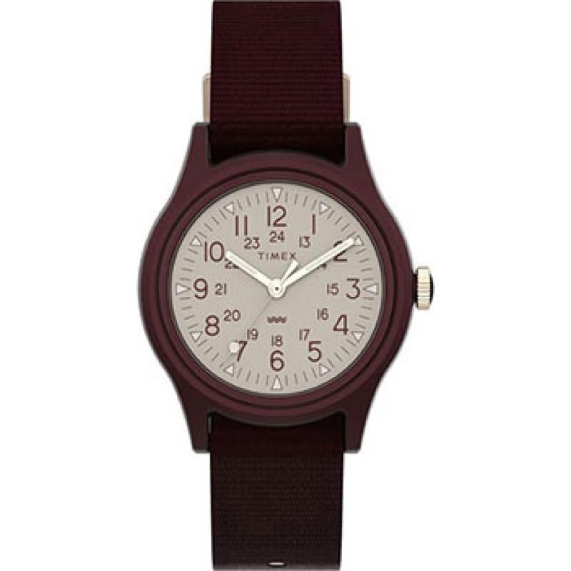женские часы Timex TW2T76900VN. Коллекция MK1