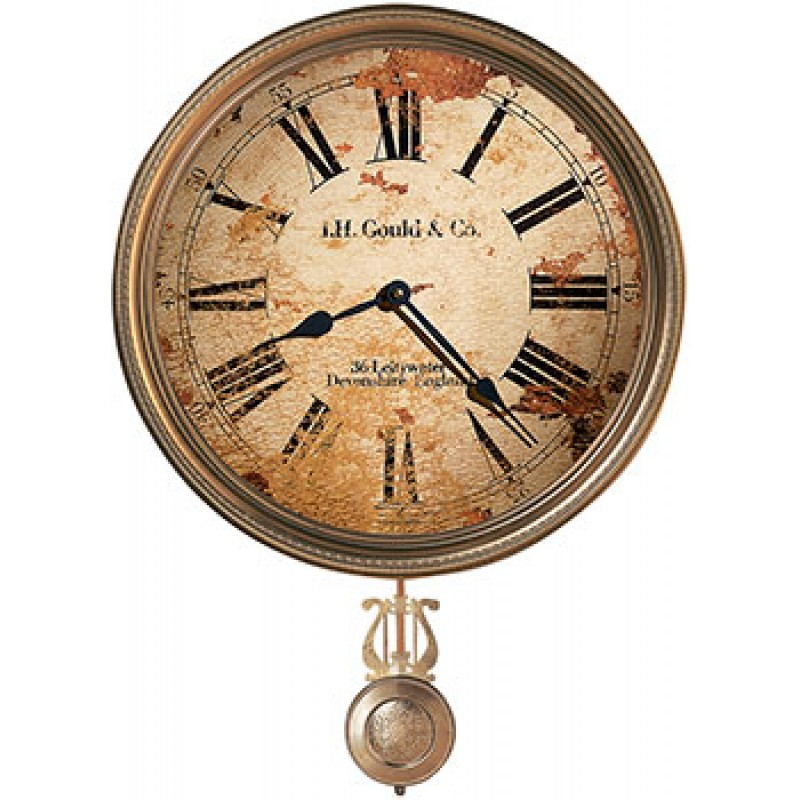 Настенные часы Howard miller 620-441. Коллекция