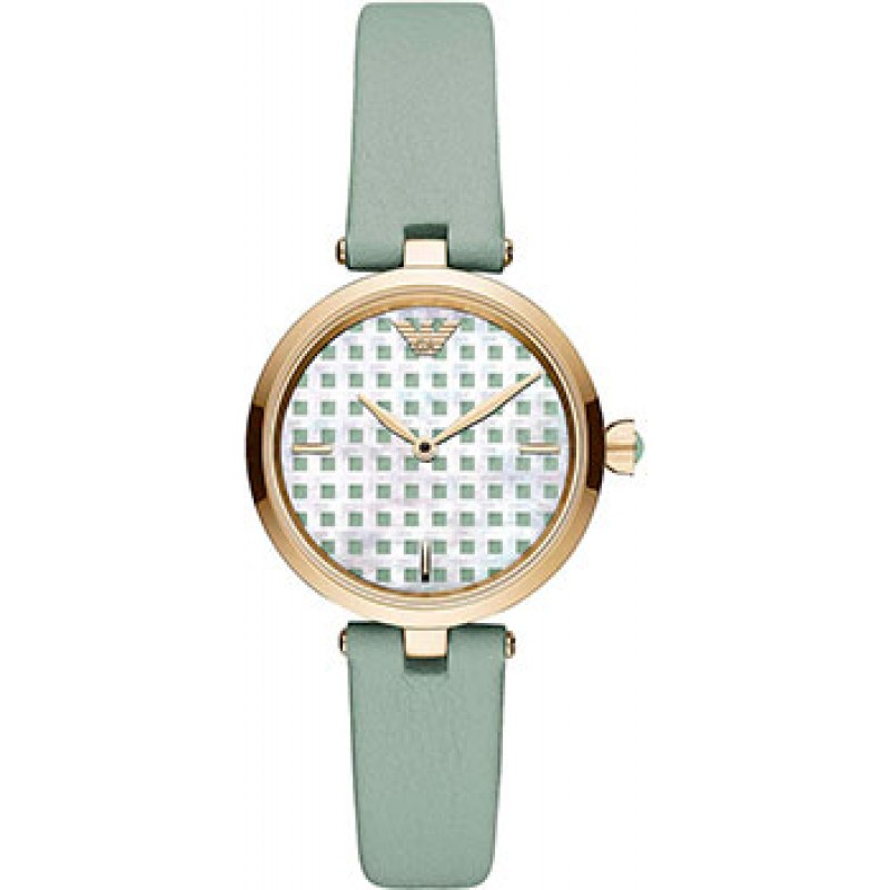 fashion наручные  женские часы Emporio armani AR11314. Коллекция Arianna