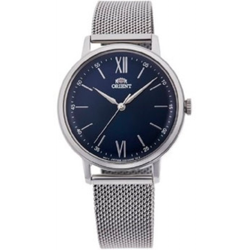 Японские наручные  женские часы Orient RA-QC1701L10B. Коллекция Basic Quartz