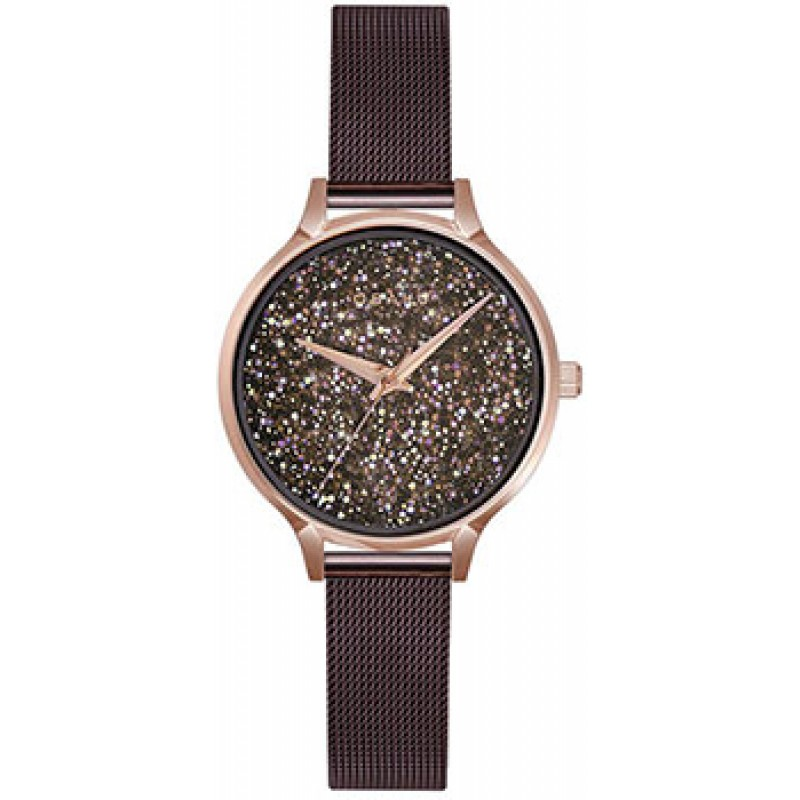 fashion наручные  женские часы Obaku V238LXVNMN. Коллекция Mesh