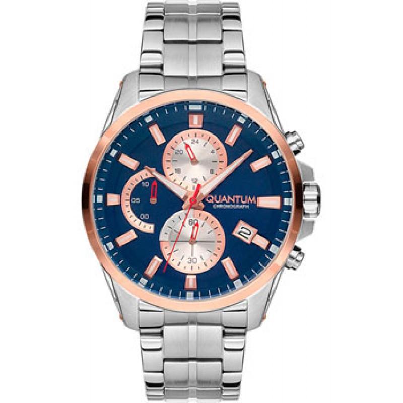мужские часы Quantum ADG690.590. Коллекция Adrenaline