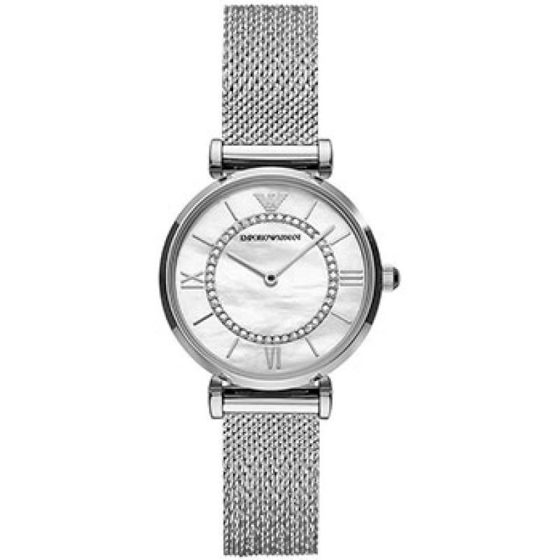 fashion наручные  женские часы Emporio armani AR11319. Коллекция Gianni T-Bar