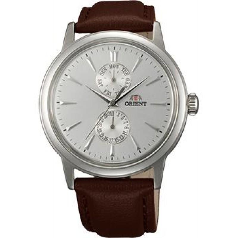 Японские наручные  мужские часы Orient UW00006W. Коллекция Classic Design