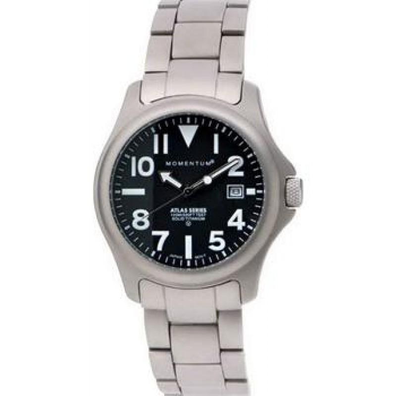 мужские часы Momentum 1M-SP00BS0. Коллекция ATLAS Ti
