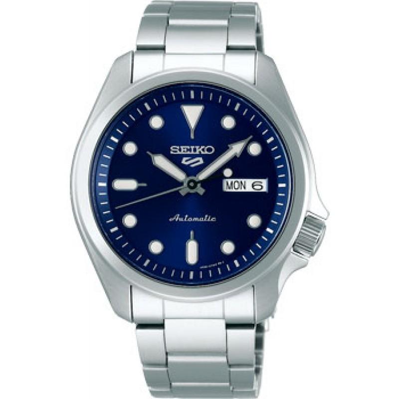 Японские наручные  мужские часы Seiko SRPE53K1. Коллекция Seiko 5 Sports