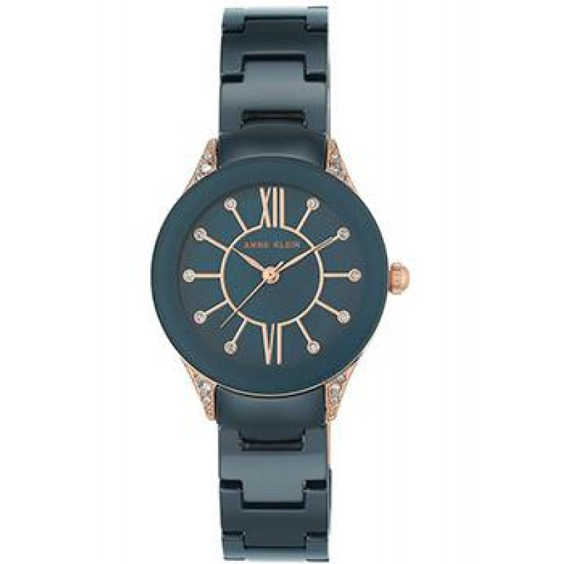 fashion наручные  женские часы Anne Klein 2388RGNV. Коллекция Ceramics