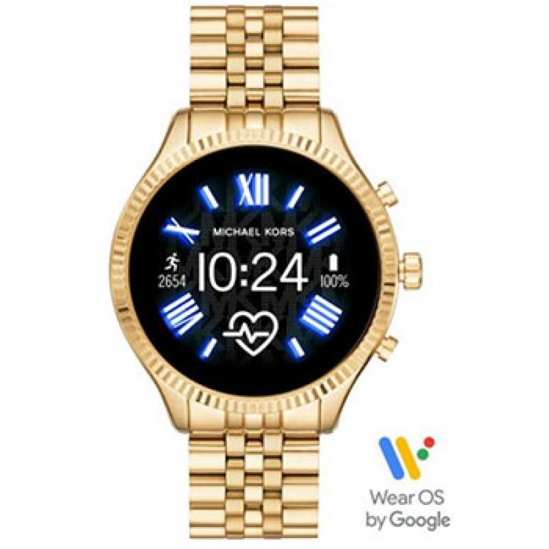 fashion наручные  женские часы Michael Kors MKT5078. Коллекция Lexington Smart