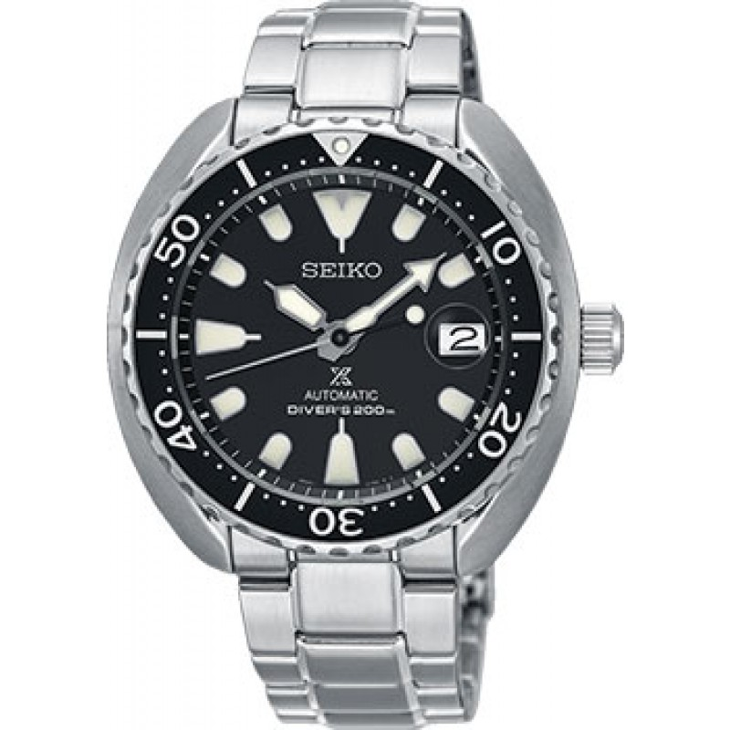 Японские наручные  мужские часы Seiko SRPC35K1. Коллекция Prospex