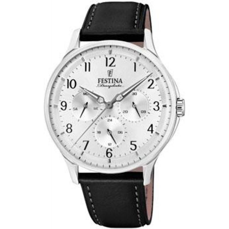 fashion наручные  мужские часы Festina 16991.1. Коллекция Multifunction