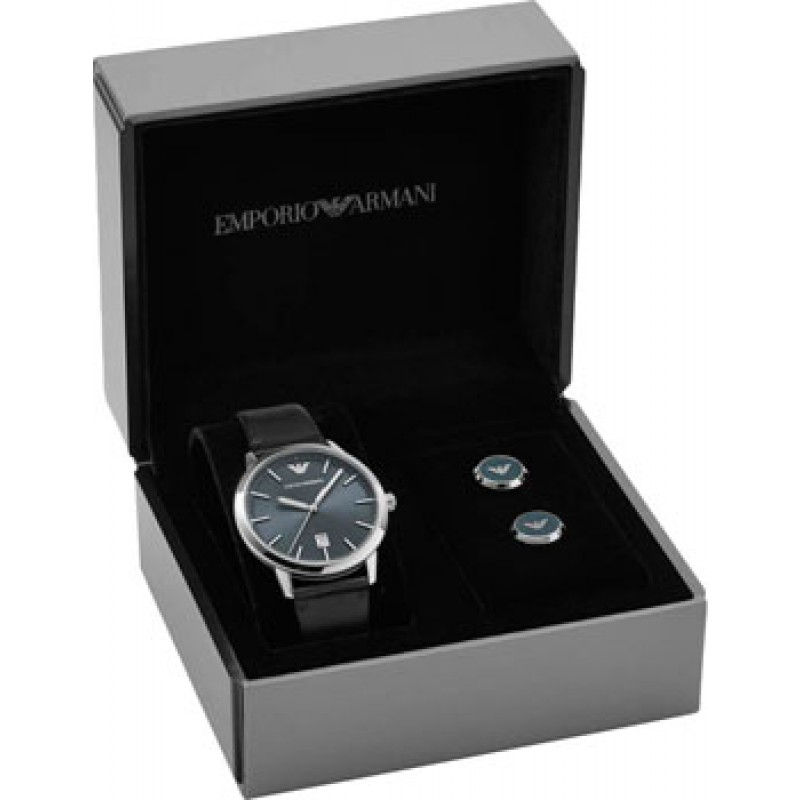 fashion наручные  мужские часы Emporio armani AR80034. Коллекция Ruggero