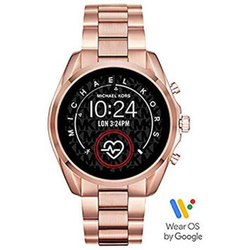 fashion наручные  женские часы Michael Kors MKT5086. Коллекция Bradshaw Smart