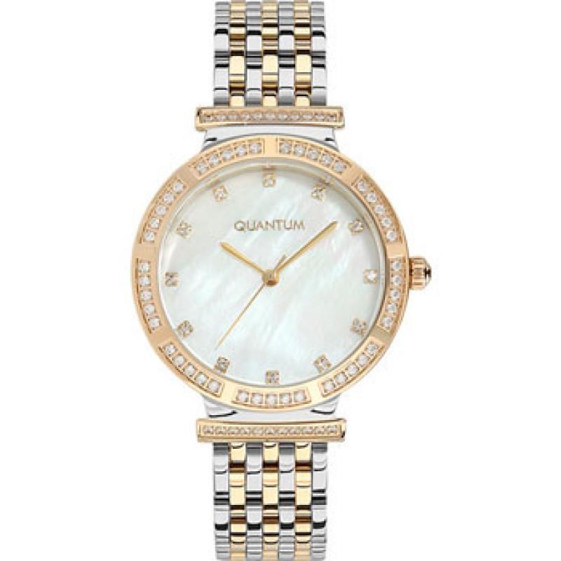 женские часы Quantum IML651.120. Коллекция Impulse