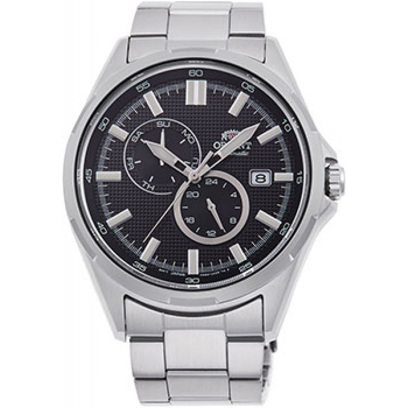 Японские наручные  мужские часы Orient RA-AK0602B10B. Коллекция Sporty Automatic