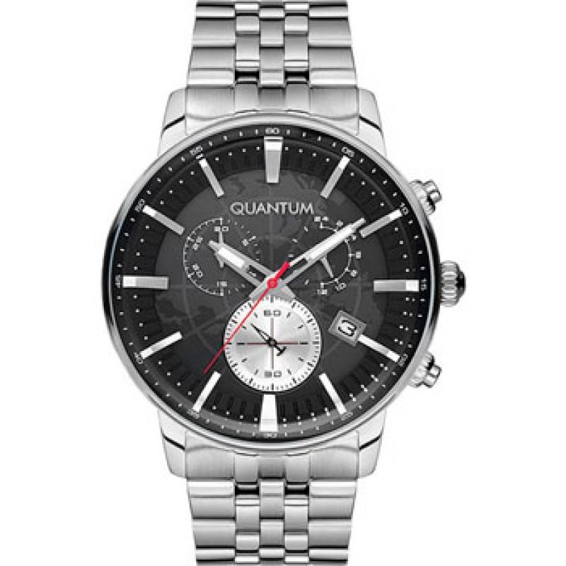 мужские часы Quantum PWG682.350. Коллекция Powertech