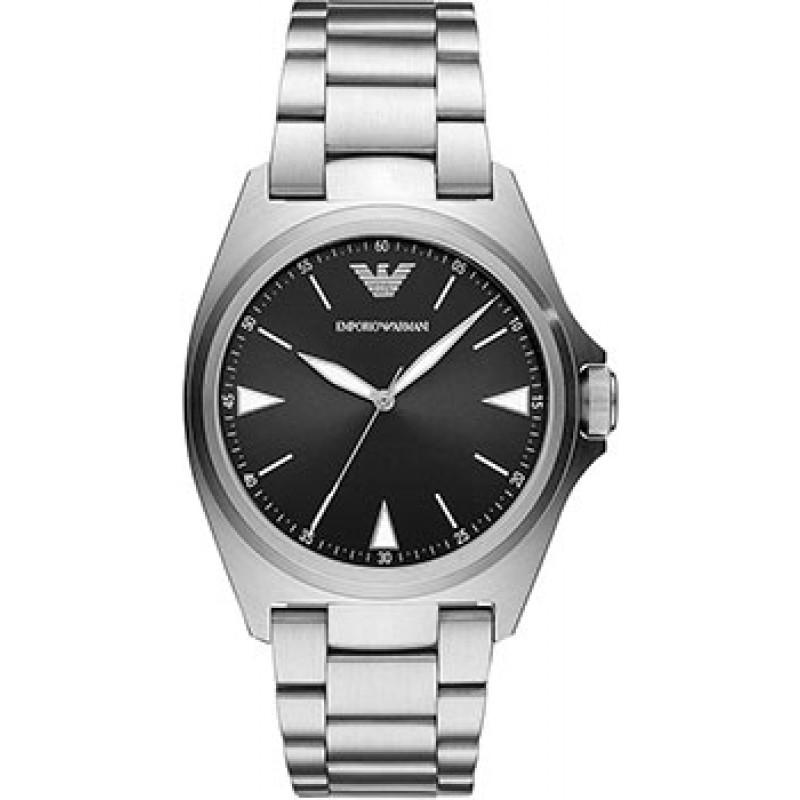 fashion наручные  мужские часы Emporio armani AR11255. Коллекция Nicola