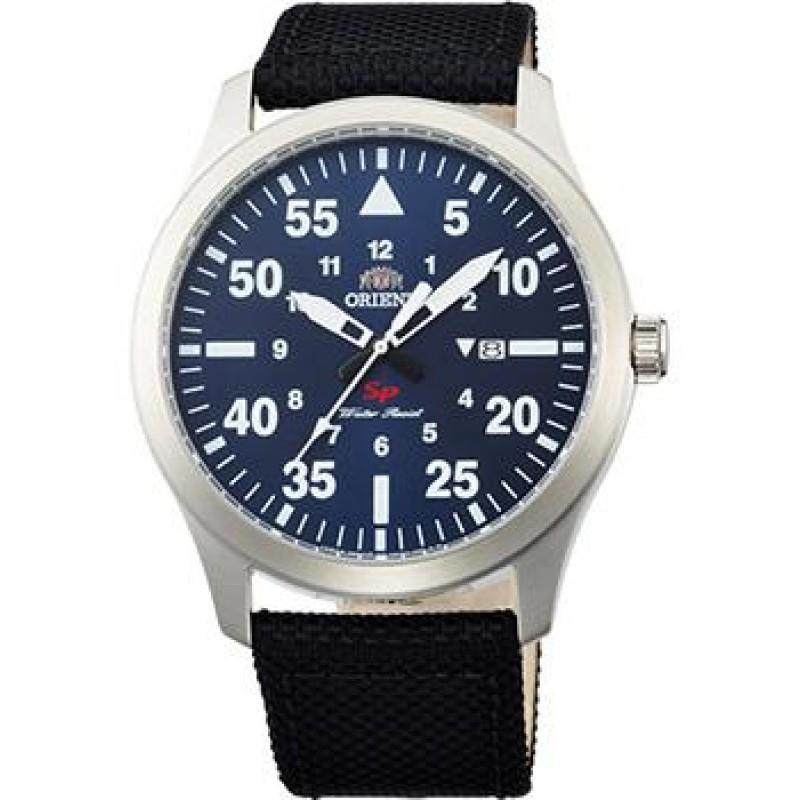 Японские наручные  мужские часы Orient UNG2005D. Коллекция Sporty Quartz