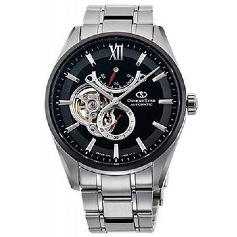 Японские наручные  мужские часы Orient RE-HJ0003B00B. Коллекция Orient Star