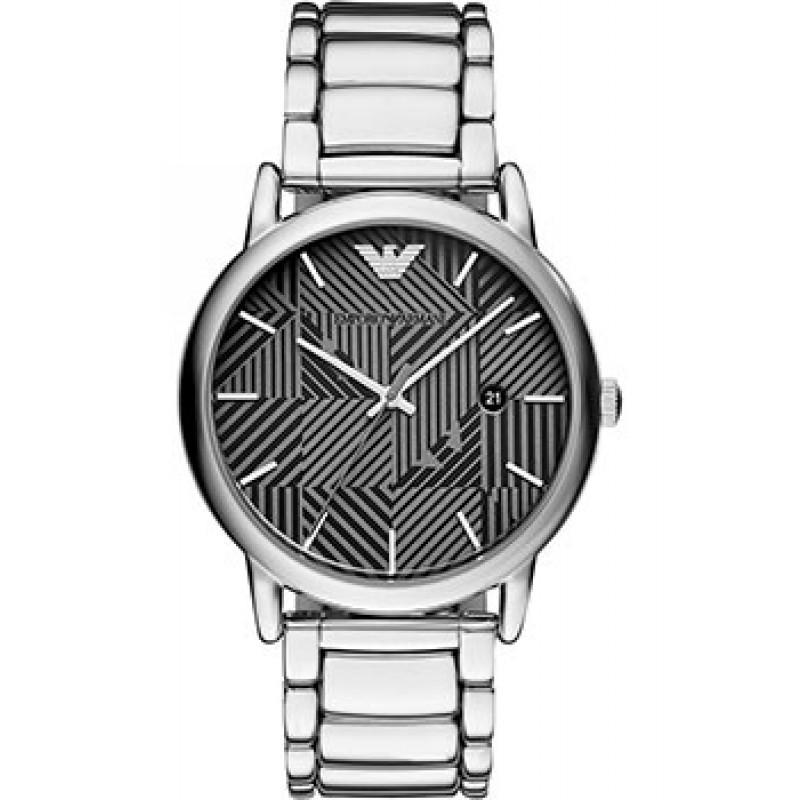 fashion наручные  мужские часы Emporio armani AR11134. Коллекция Dress