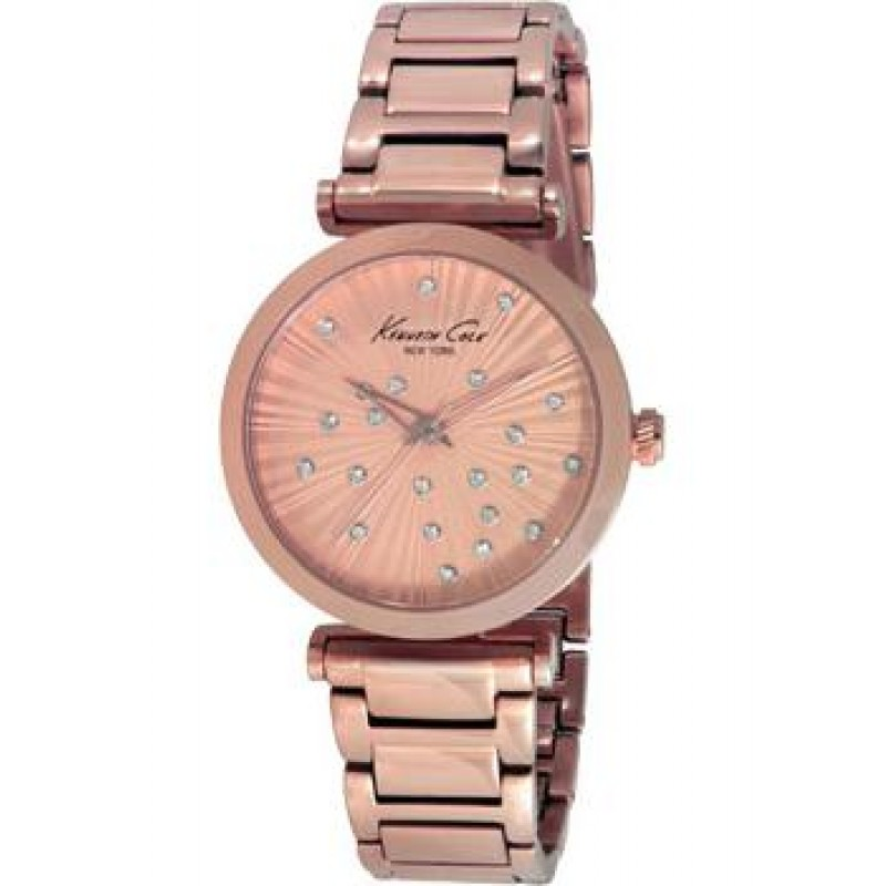 fashion наручные  женские часы Kenneth Cole IKC0019. Коллекция Classic