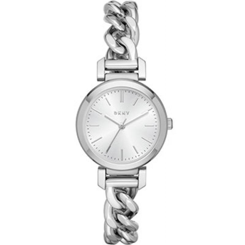 fashion наручные  женские часы DKNY NY2664. Коллекция Ellington
