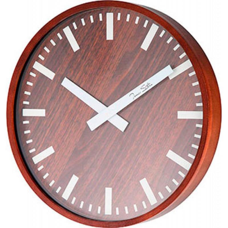 Настенные часы Tomas Stern TS-4027. Коллекция Настенные часы