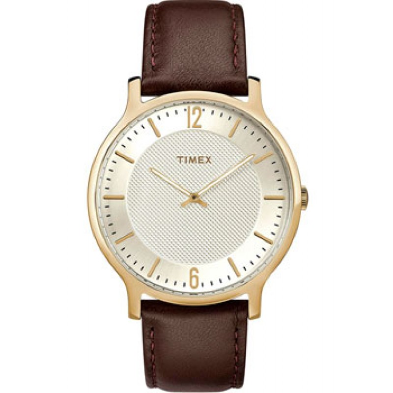 мужские часы Timex TW2R92000RY. Коллекция Metropolitan