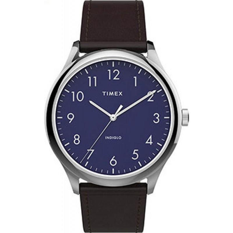 мужские часы Timex TW2T72000VN. Коллекция Easy Reader