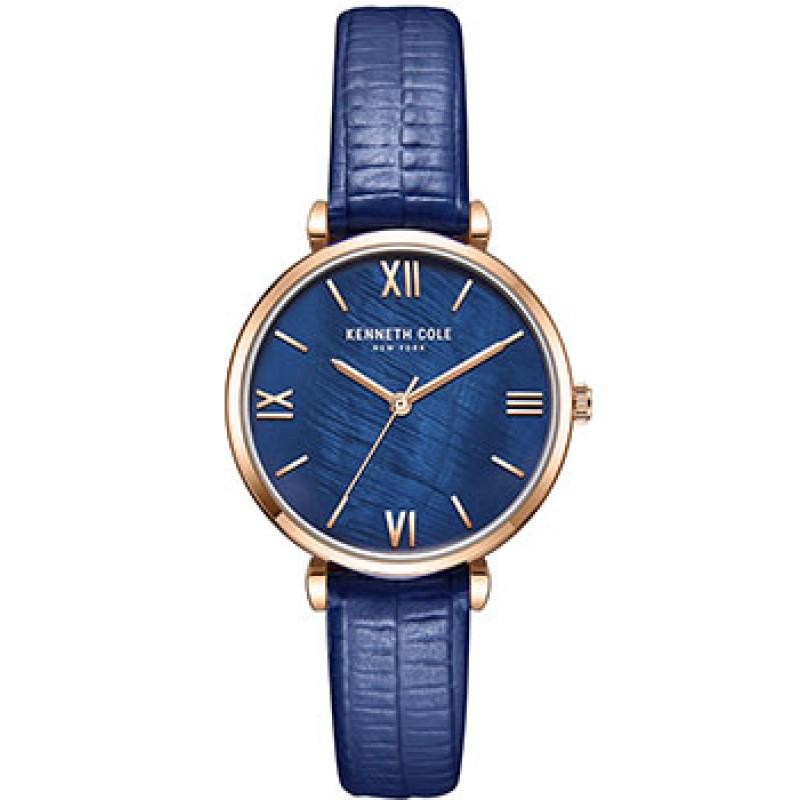 fashion наручные  женские часы Kenneth Cole KC51115003. Коллекция Classic