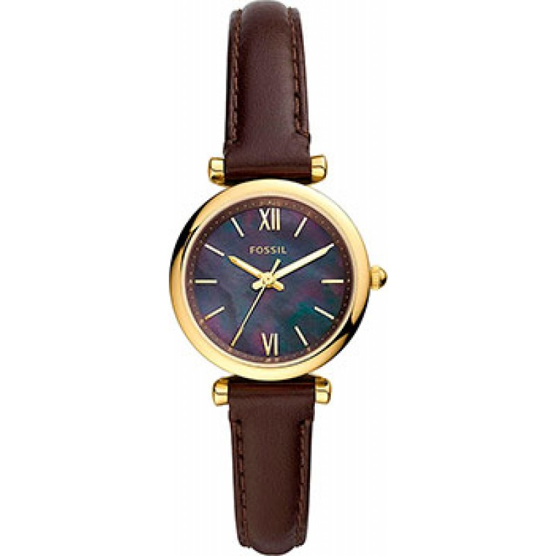 fashion наручные  женские часы Fossil ES4968. Коллекция Carlie