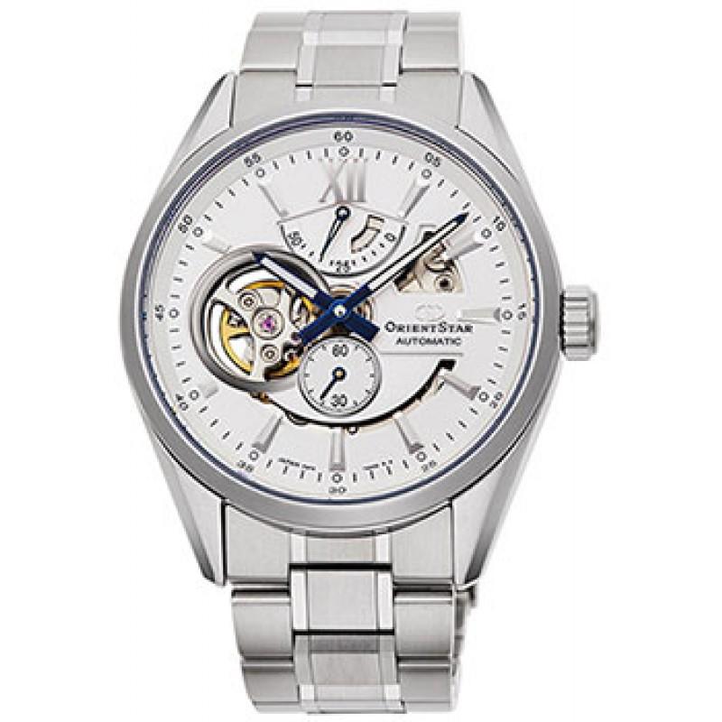 Японские наручные  мужские часы Orient RE-AV0113S. Коллекция Orient Star