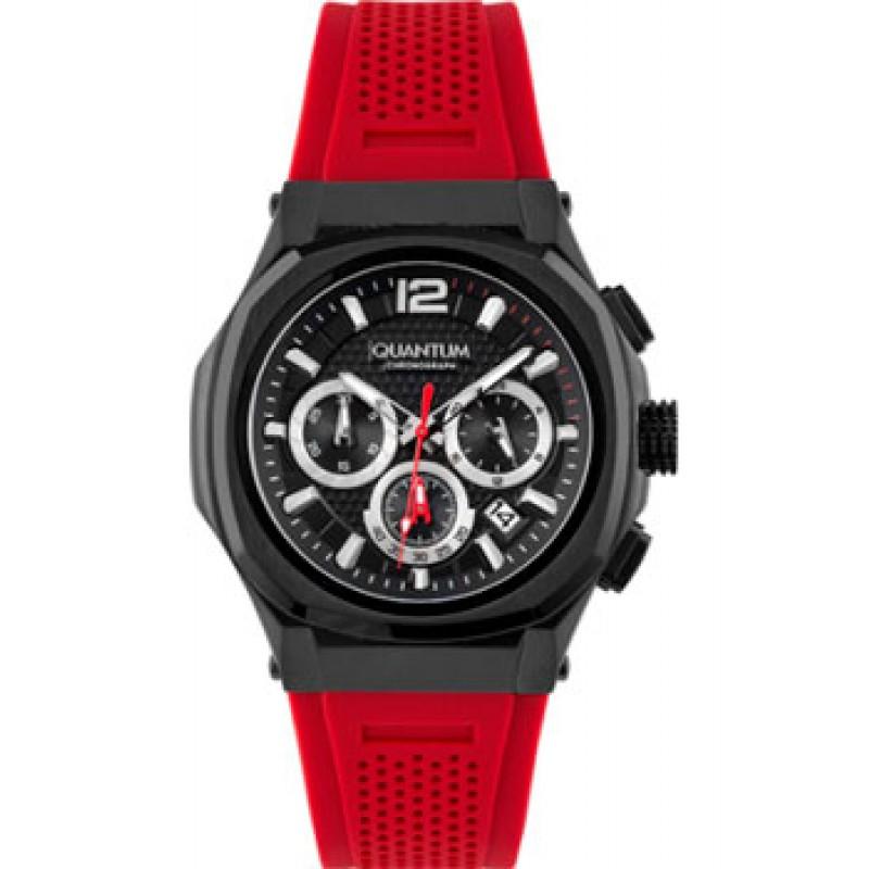 мужские часы Quantum HNG898.658. Коллекция Hunter