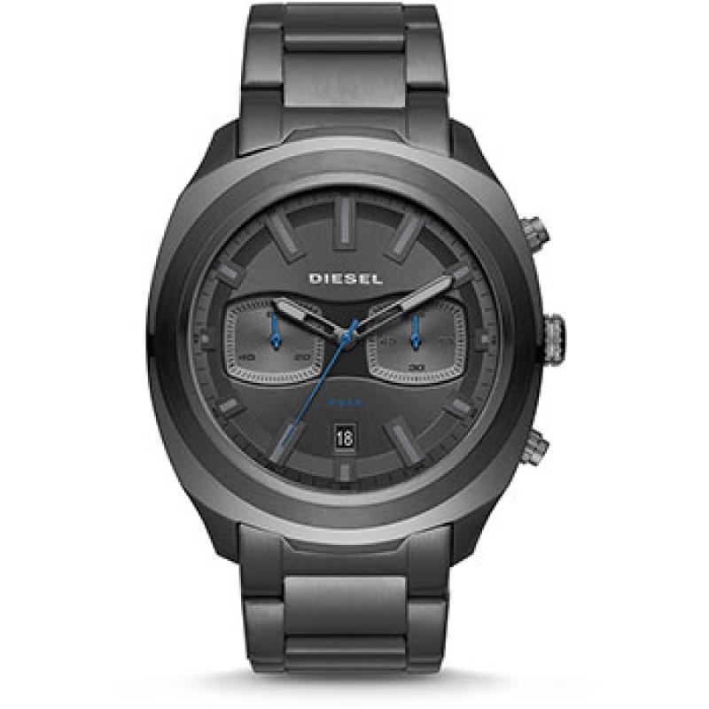 fashion наручные  мужские часы Diesel DZ4510. Коллекция Tumbler