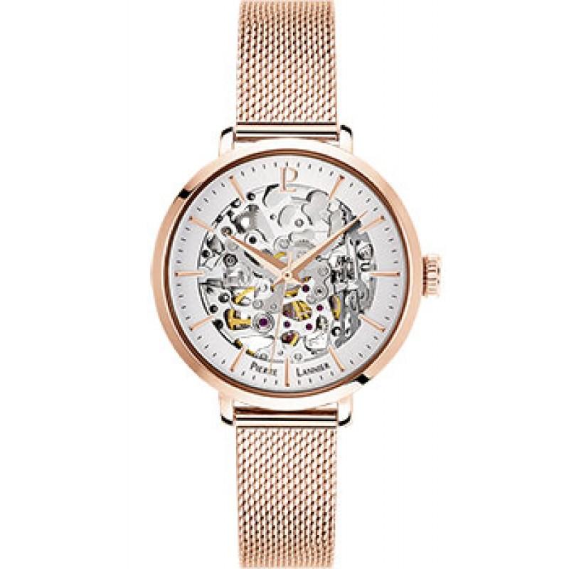 fashion наручные  женские часы Pierre Lannier 313B928. Коллекция Week-end Automatic