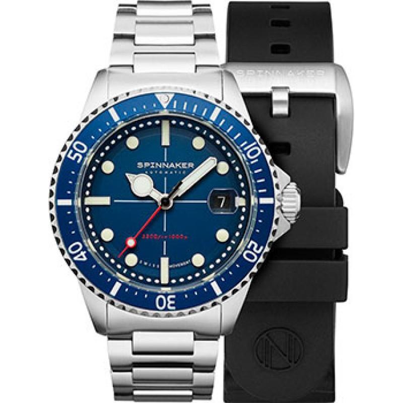мужские часы Spinnaker SP-5090-22. Коллекция TESEI