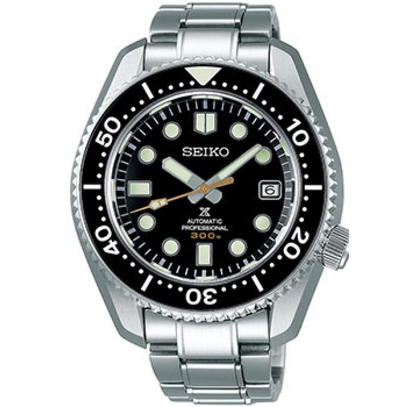 Японские наручные  мужские часы Seiko SLA021J1. Коллекция Prospex