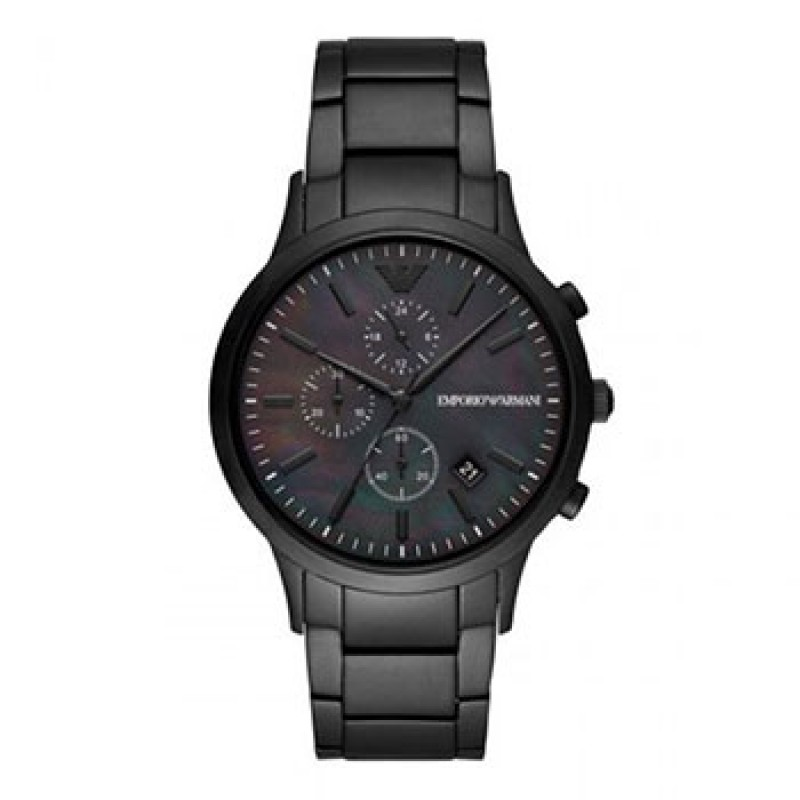 fashion наручные  мужские часы Emporio armani AR11275. Коллекция Renato