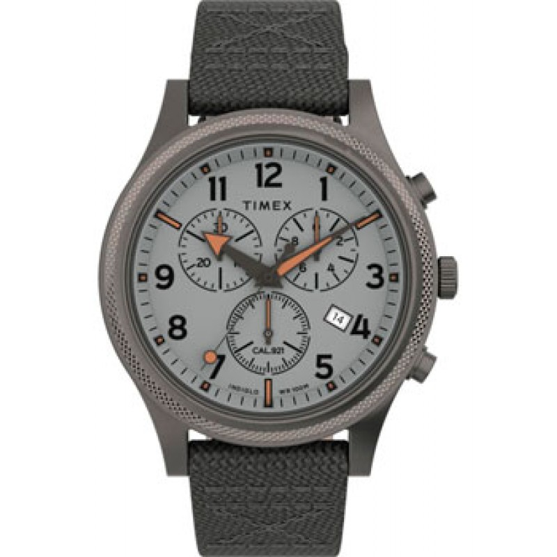 мужские часы Timex TW2T75700YL. Коллекция Allied LT