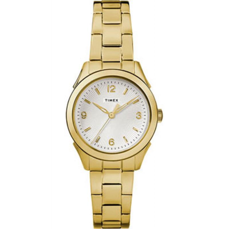 женские часы Timex TW2R91400VN. Коллекция Torrington