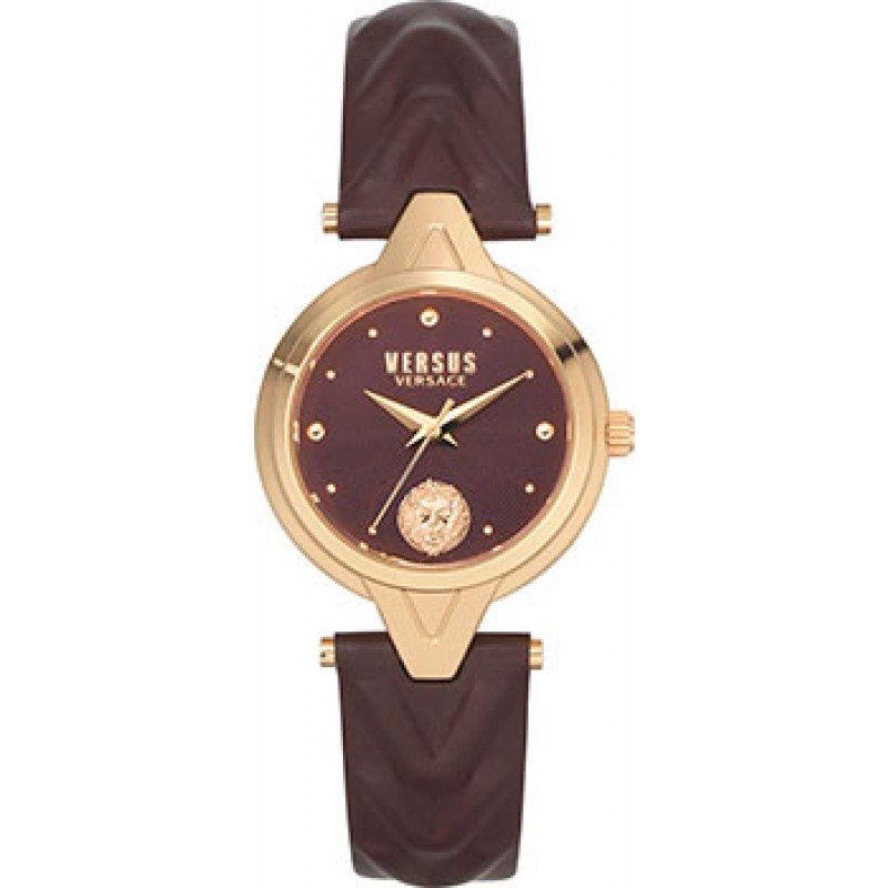 fashion наручные  женские часы Versus VSPVN0520. Коллекция Forlanini