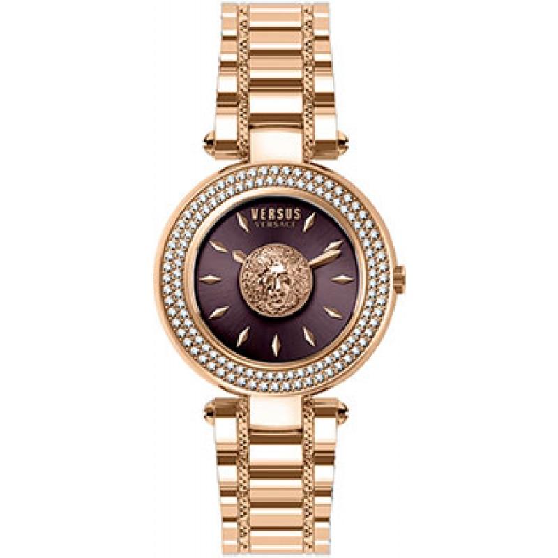 fashion наручные  женские часы Versus VSP642718. Коллекция Bricklane