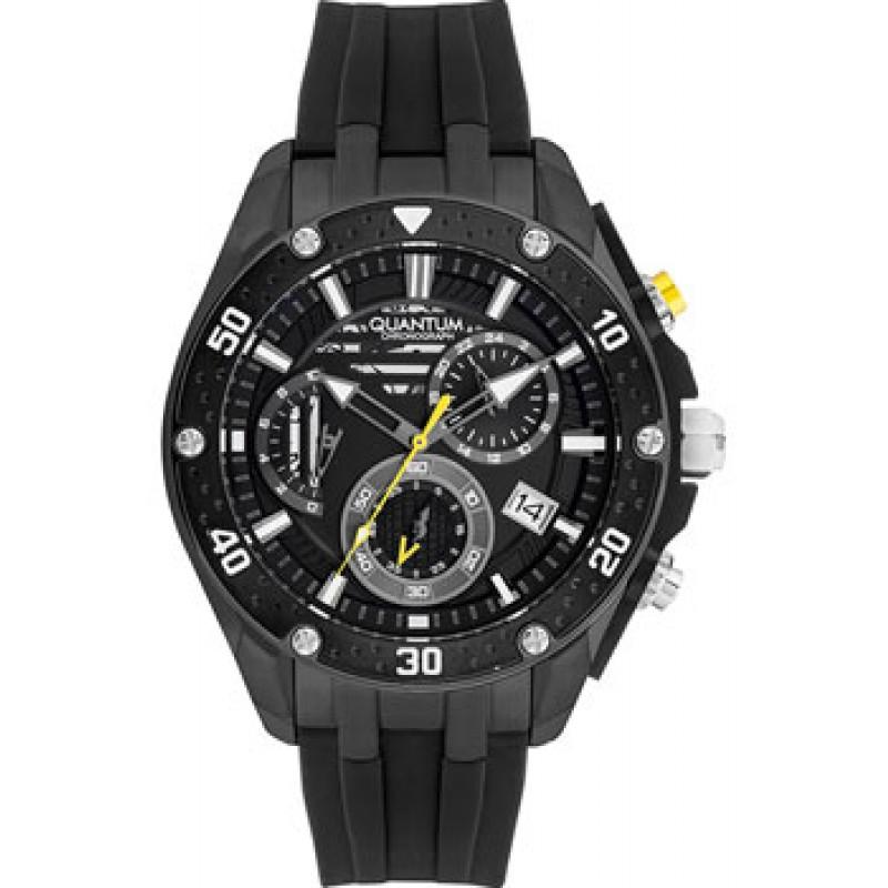 мужские часы Quantum HNG859.651. Коллекция Hunter