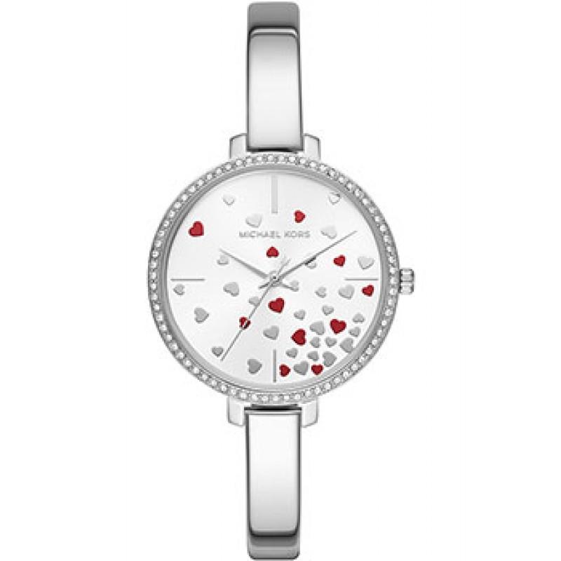 fashion наручные  женские часы Michael Kors MK3976. Коллекция Jaryn