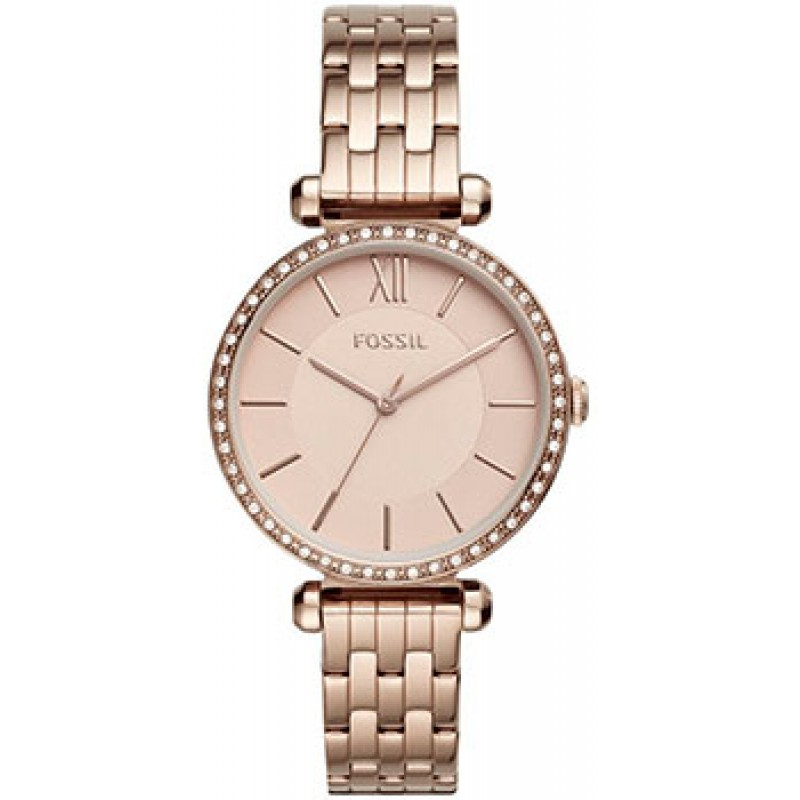fashion наручные  женские часы Fossil BQ3601. Коллекция Tillie