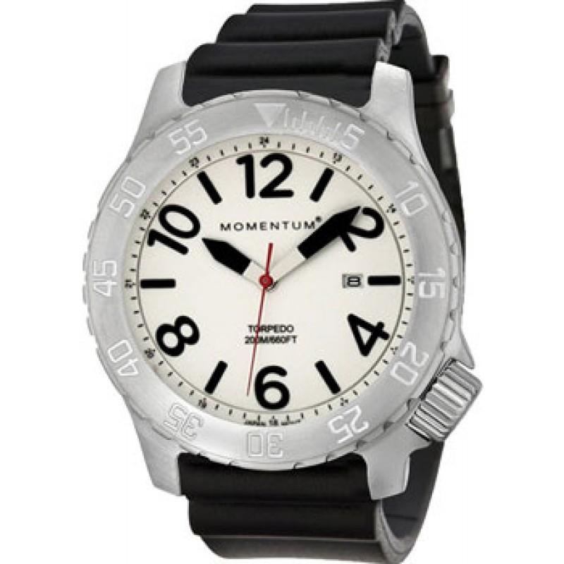 мужские часы Momentum 1M-DV74L9B. Коллекция TORPEDO