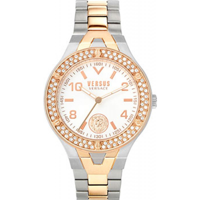 fashion наручные  женские часы Versus VSPVO0620. Коллекция Vittoria