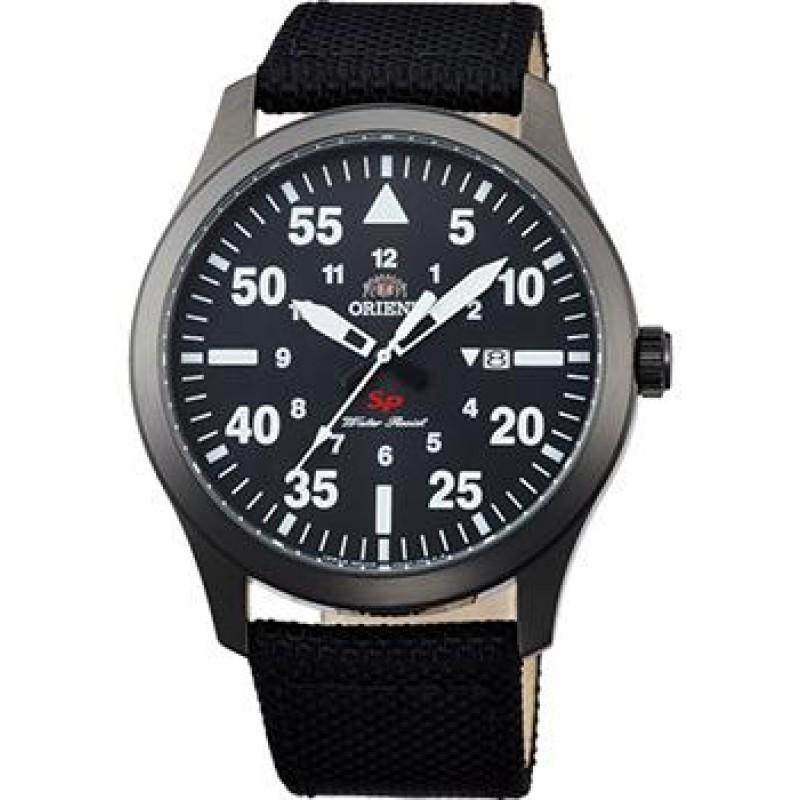 Японские наручные  мужские часы Orient UNG2003B. Коллекция Sporty Quartz