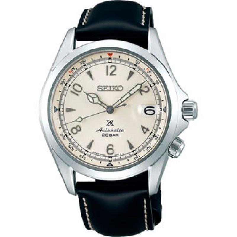 Японские наручные  мужские часы Seiko SPB119J1. Коллекция Prospex